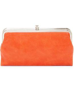 Lauren Leather Wallet