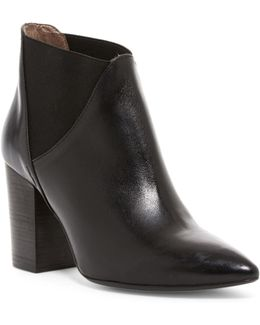 Crispin Ankle Bootie