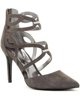 Thea Heel Sandal