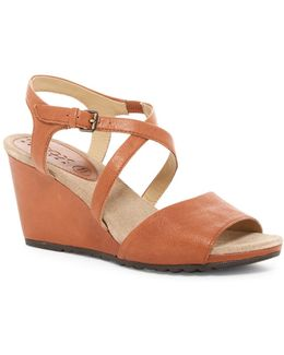 Alias Wedge Sandal