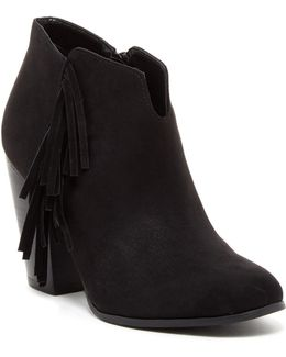 Tempe Ankle Bootie