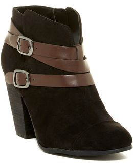 Helene Bootie - Multiple Widths Available