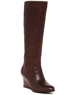 Diodati Tall Boot