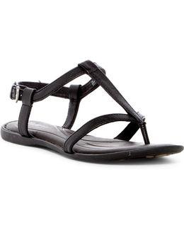 Idina T-strap Sandal