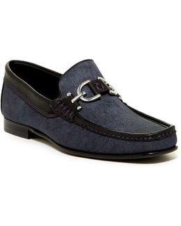 Dacio2 Slip-on Loafer