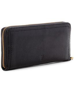 Claude Zip Wallet