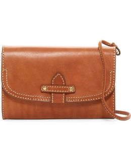 Casey Leather Wallet