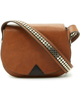 Potter Saddle Bag