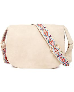 Lisette Messenger Bag