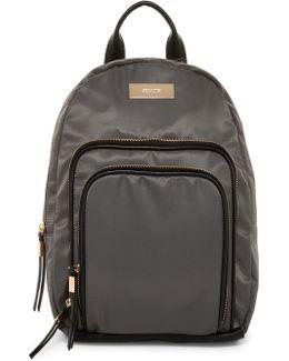 Power Nylon Backpack