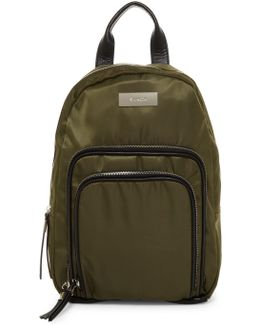 Power Nylon Backpack