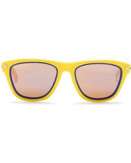 Women's Patrick Squared Sunglasses
