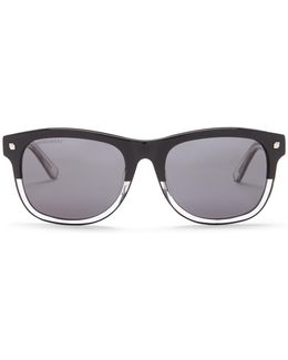 Women's Liam Half Squared Sunglasses