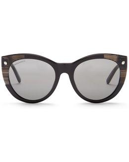Women's Betty Cat Eye Sunglasses
