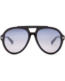 Women's Ken Aviator Sunglasses