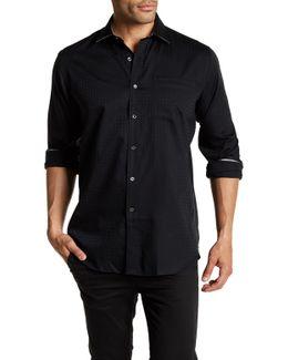 Long Sleeve Classic Fit Shirt
