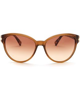 Women's Isabella Cat Eye Sunglasses