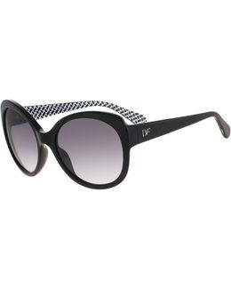 Women's Lila Butterfly Sunglasses
