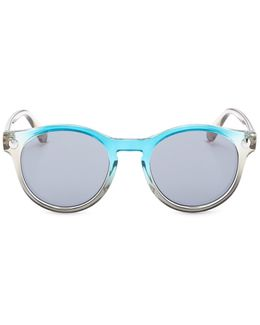 Women's Round Sunglasses