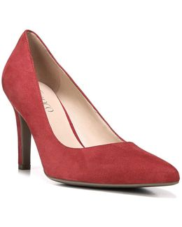'amore' Pointy Toe Pump