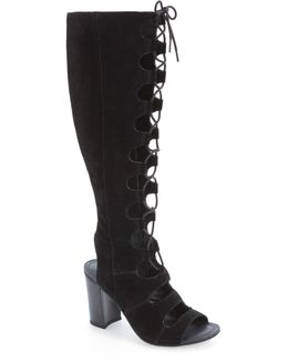 Serena Knee-high Boot