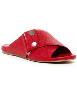 Pamice Slide Sandals