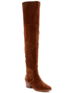 Ophira Over The Knee Boot