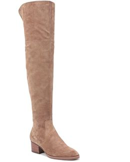 'Ophira' Over The Knee Boot