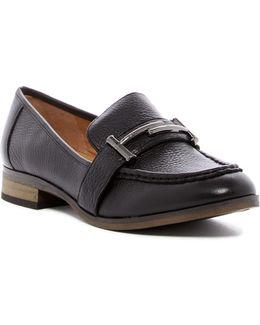 Baylor Leather Loafer