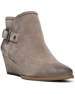 'wichita' Wedge Bootie (women)