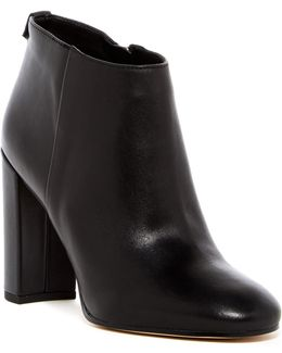 Cambell Heeled Bootie