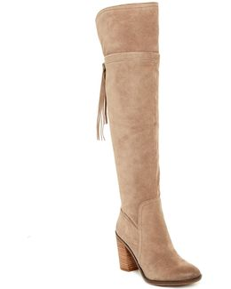 Ellyn Over-the-knee Boot