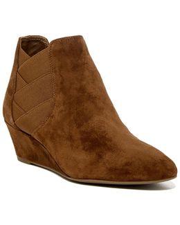 Harlie Chelsea Wedge Boot
