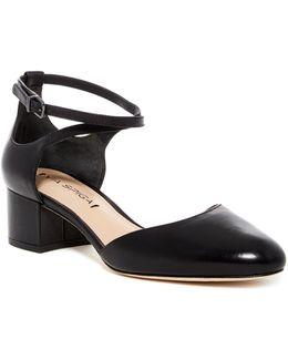 Dinah D'orsay Ankle Strap Pump