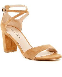 Wendi Crisscross Sandal