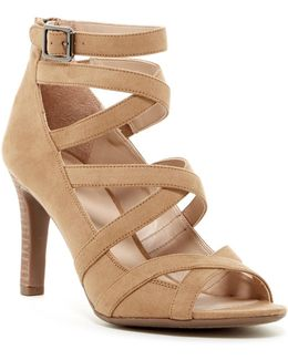 Quincey Strappy Sandal