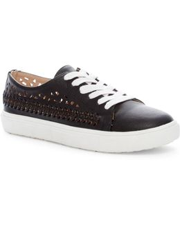 Raina Lace-up Sneaker