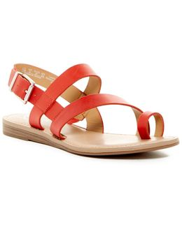 Guster Strappy Sandal