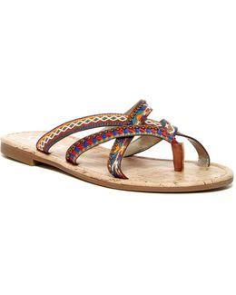 Bronx Sandal