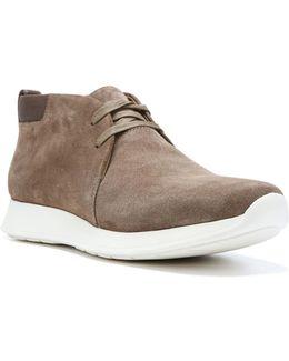 Marcus Chukka Boot