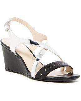 Pamilla Wedge Sandal