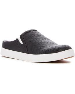 Madi Slip-on Mule Sneaker
