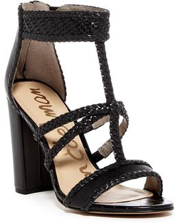 Yordana T-strap Sandal