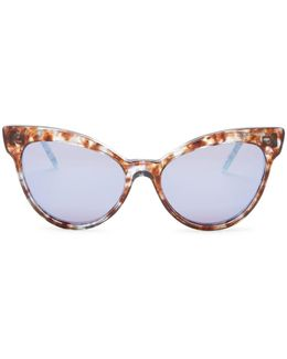 Women's Grand Dame Deluxe Cat Eye Sunglasses