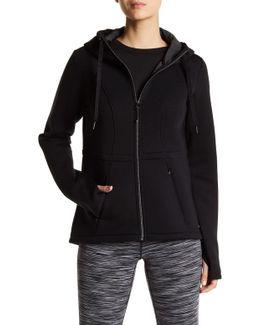 Tech Fleece Hooded Jacket