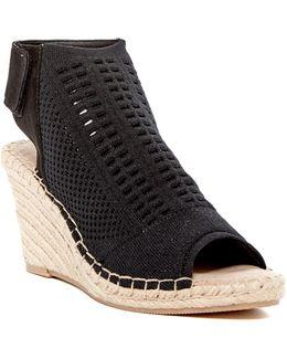 Elenia Wedge Sandal