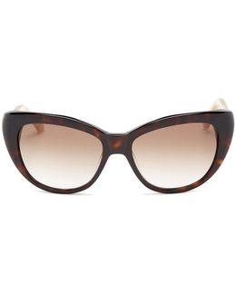 Women's Emales Cateye Sunglasses