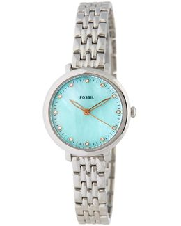 Women's Jacqueline Bracelet Watch