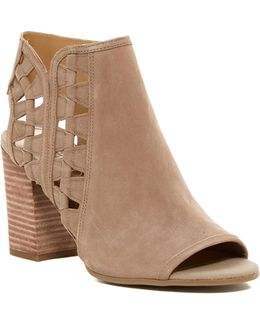 Marty Cutout Bootie