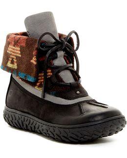 Archer Waterproof Boot
